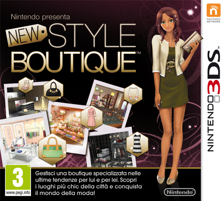 New Style Boutique Wikipedia