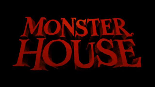 Monster house wikipedia