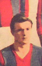 Amalio Ferrarese negli anni cinquanta