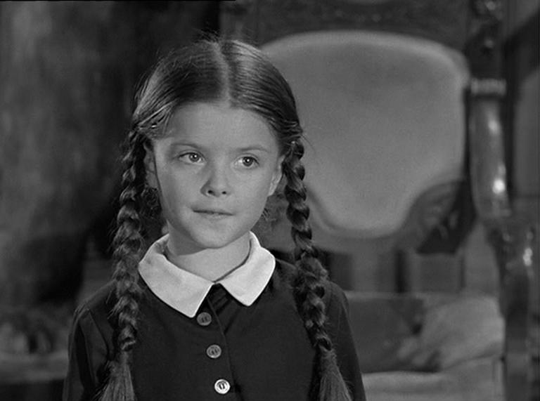 nuova selezione sezione speciale bambino Mercoledì Addams - Wikipedia