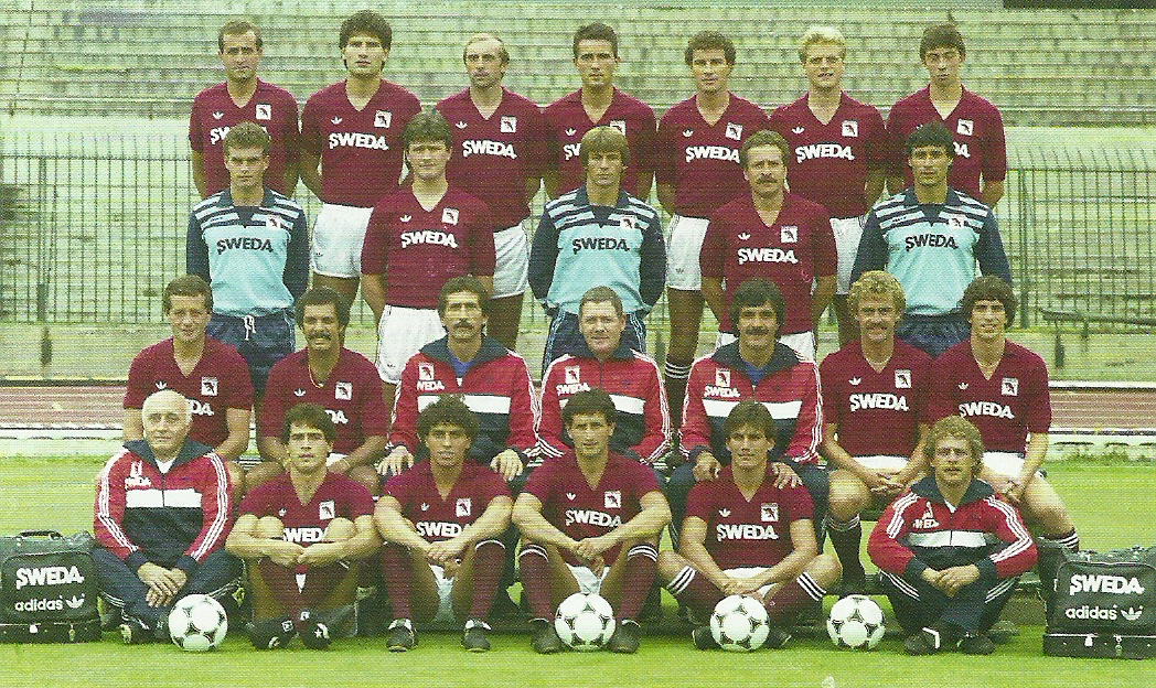 Torino Calcio 1984 1985 Wikipedia