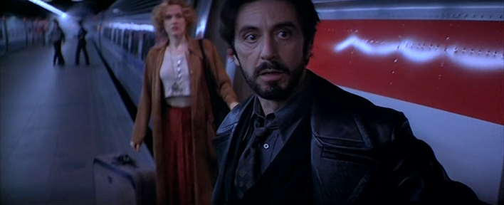 Carlito's Way - WikipediaAdrian Paul Movies