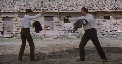 Carlo Rustichelli Stuntman