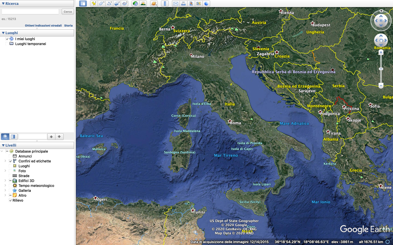 Cartina Italia Google Maps.Google Earth Wikipedia