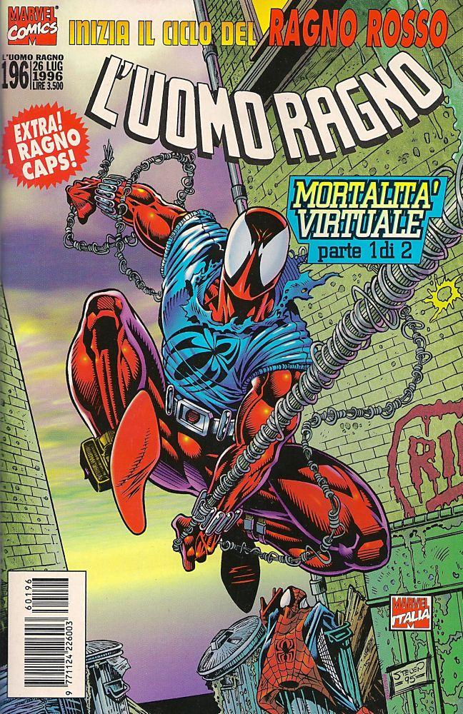 The amazing spiderman - 1 10