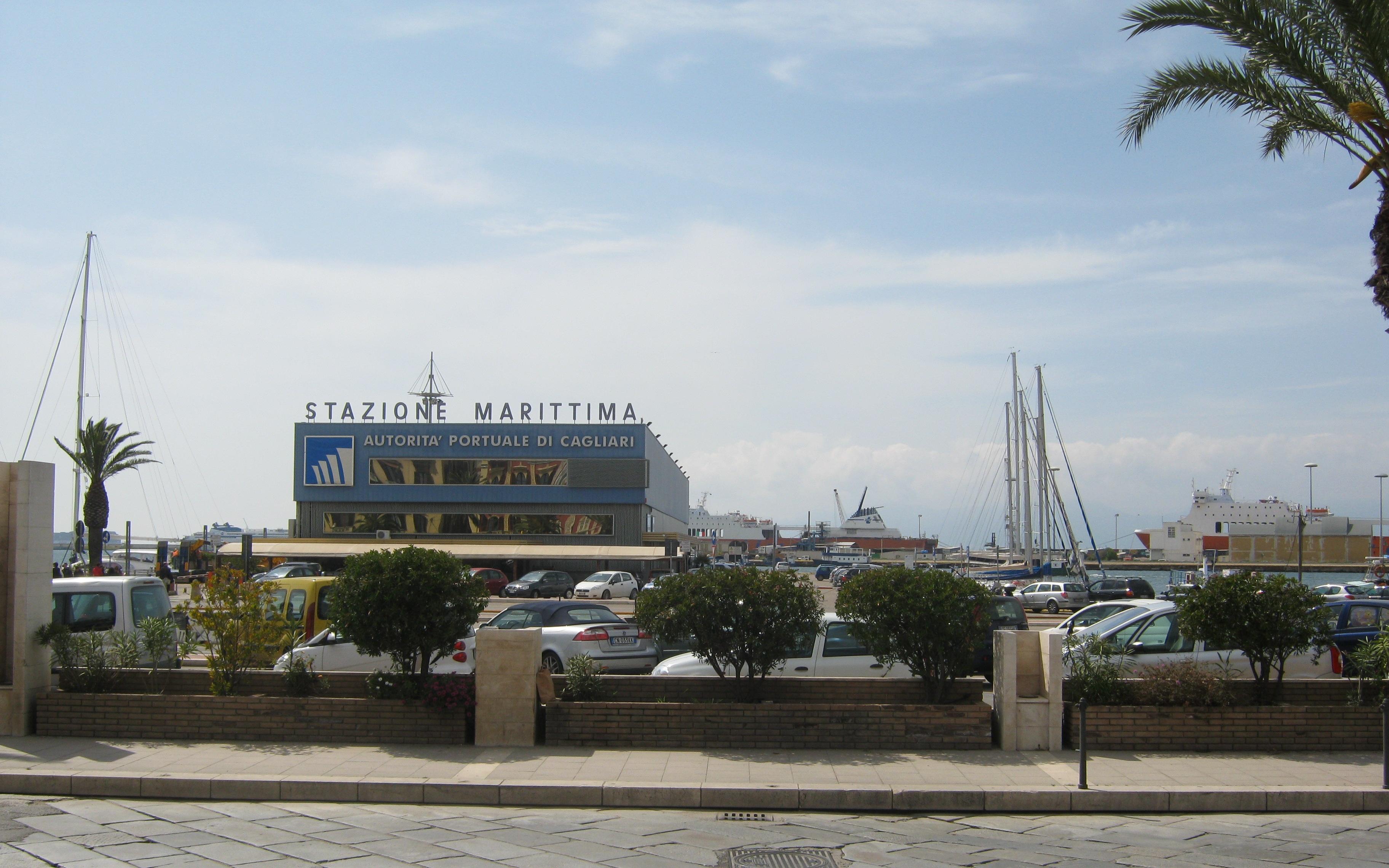 cagliari capitaneria di porto livorno - photo#14