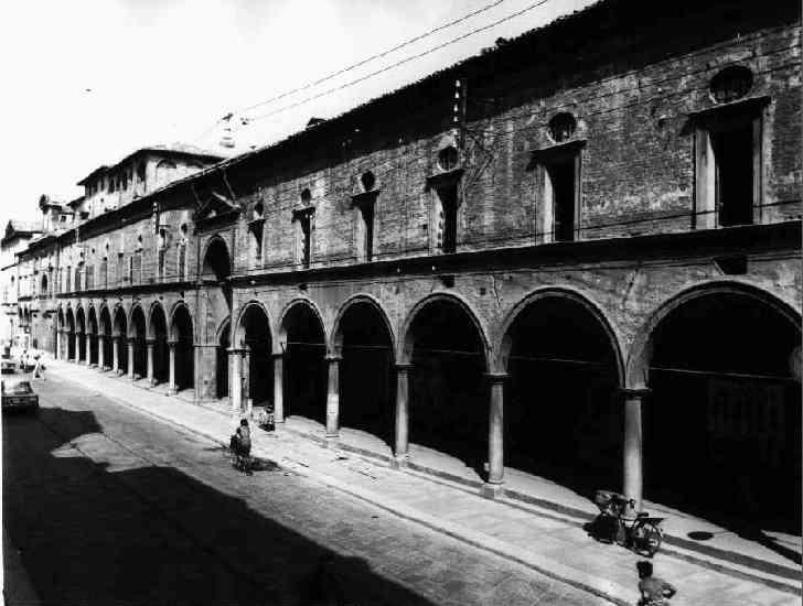 Ospedale Vecchio