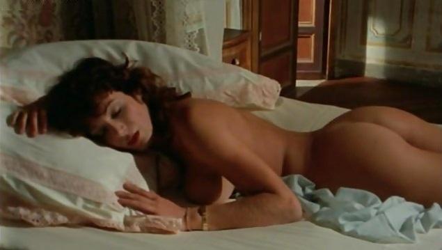 Porno en el hotel