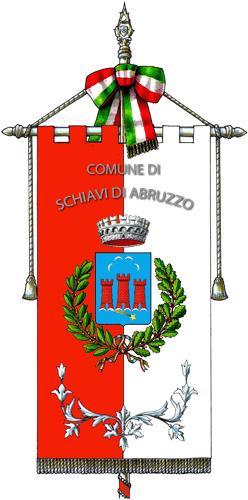 File:Schiavi di Abruzzo-Gonfalone.png - Wikipedia
