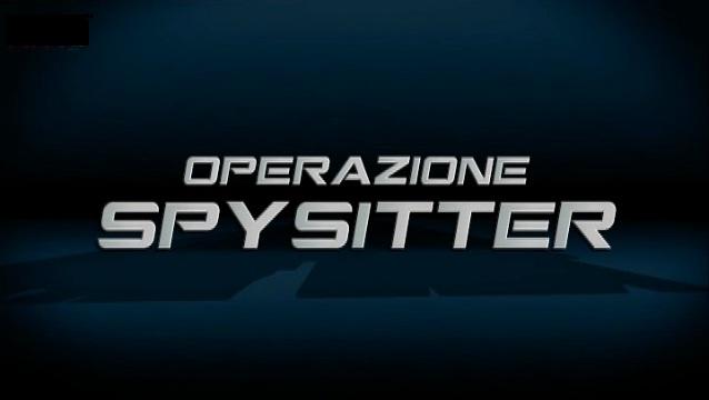 & Operazione Spy Sitter - Wikipedia
