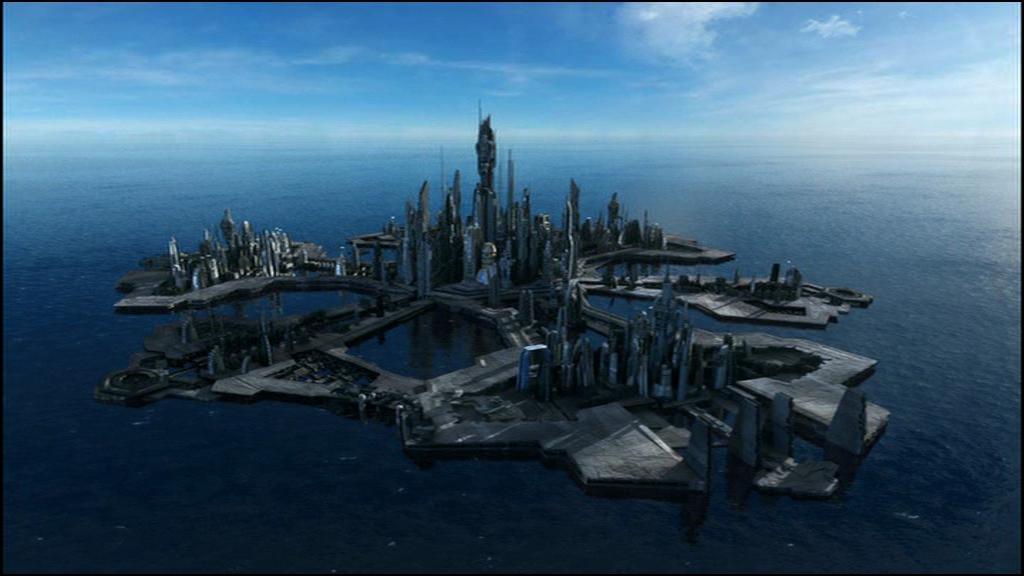 città del fantastico