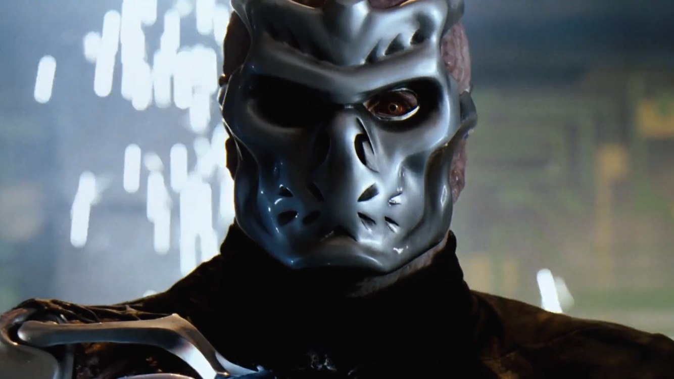 Image result for jason x