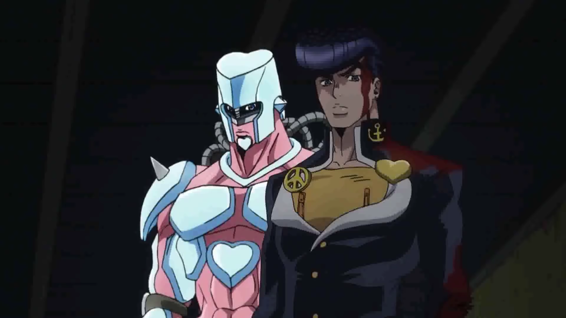 Josuke Higashikata Wikipedia He discovers that josuke also has the same stand power and that a new threat is surfacing in morioh city. josuke higashikata wikipedia