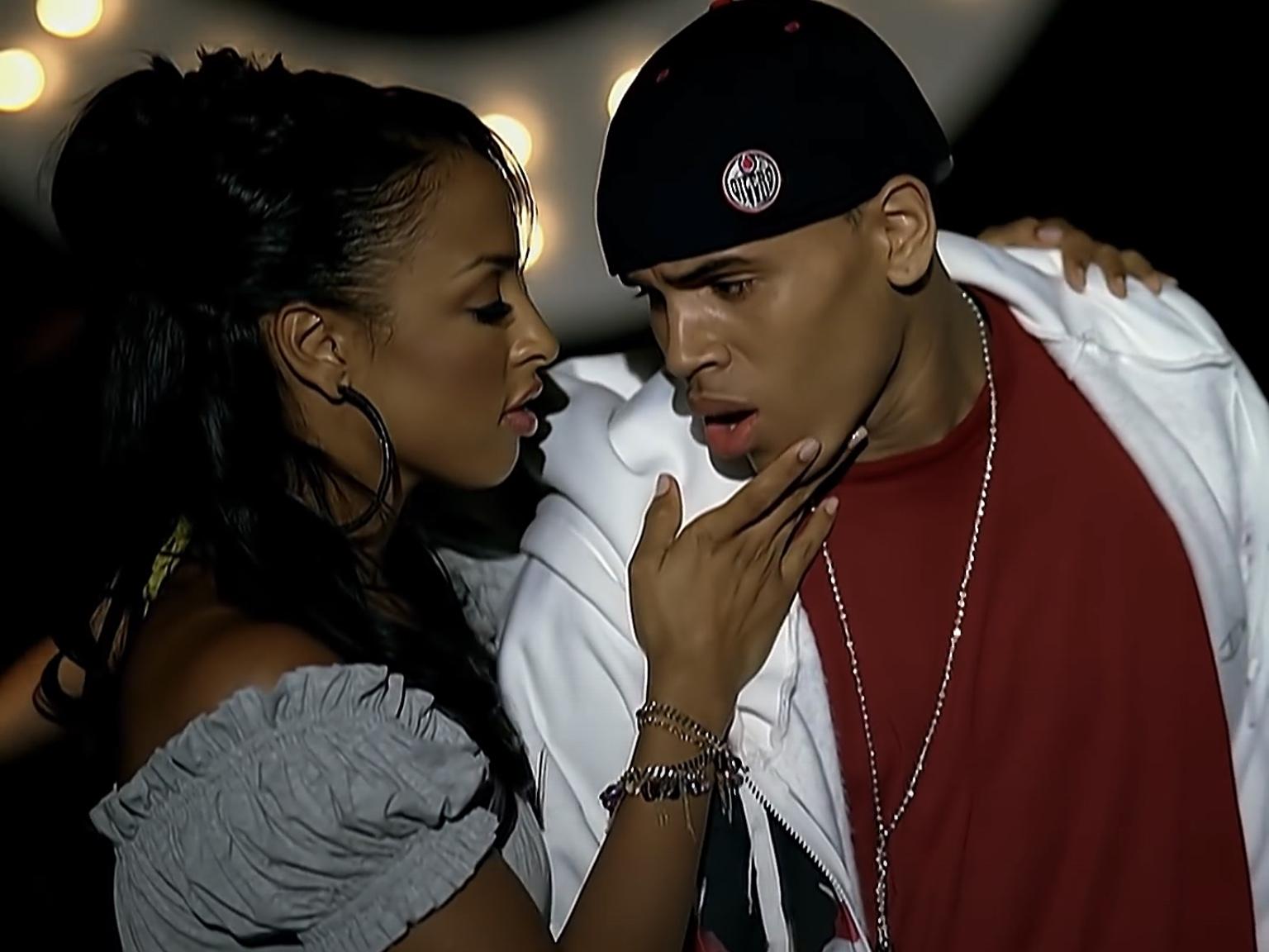 Goodbye Lyrics Chris Brown on Non Sono Disponibili Versioni A Risoluzione Pi   Elevata