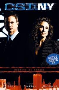 Romanzo grafico tratto dalla serie televisiva