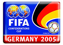 Confed Cup 2005
