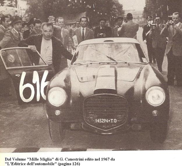 Lancia Aurelia B20 1953 Lancia Aurelia B20 For Sale Duttongarage Com Lancia Aurelia B20 Gt 1951