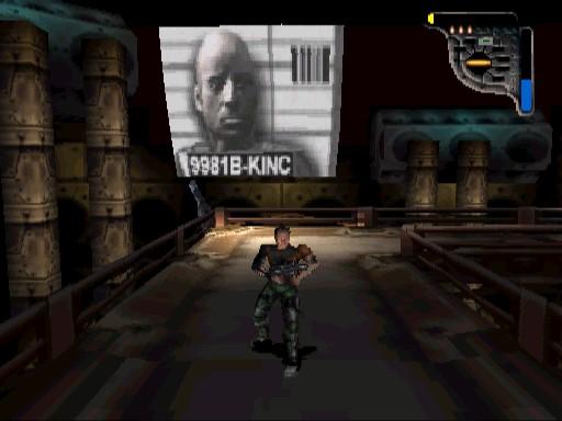 Apocalypse (videogioco 1998) - Wikipedia Bruce Willis