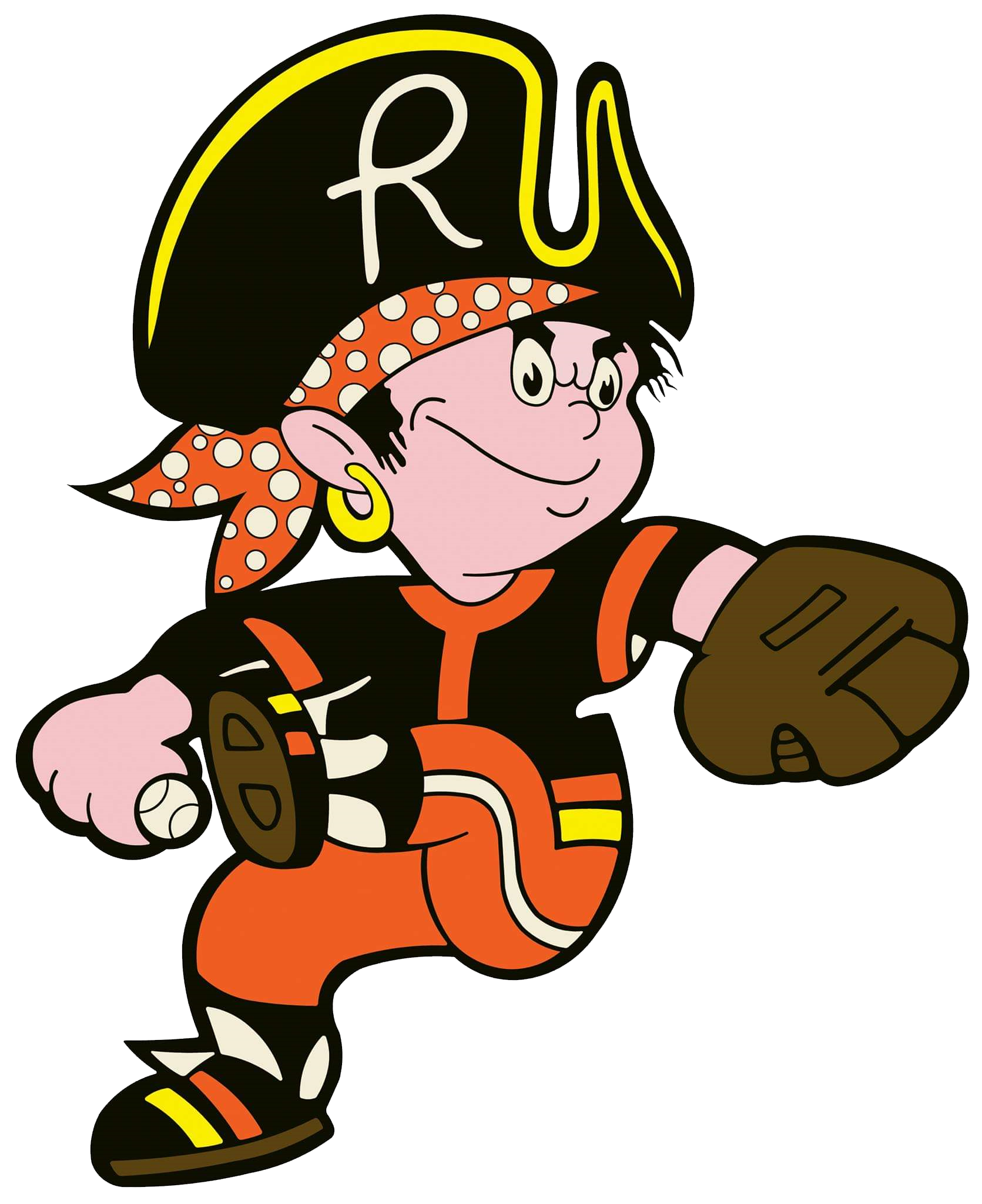 Rimini Baseball Club - Logo - Pirati.png