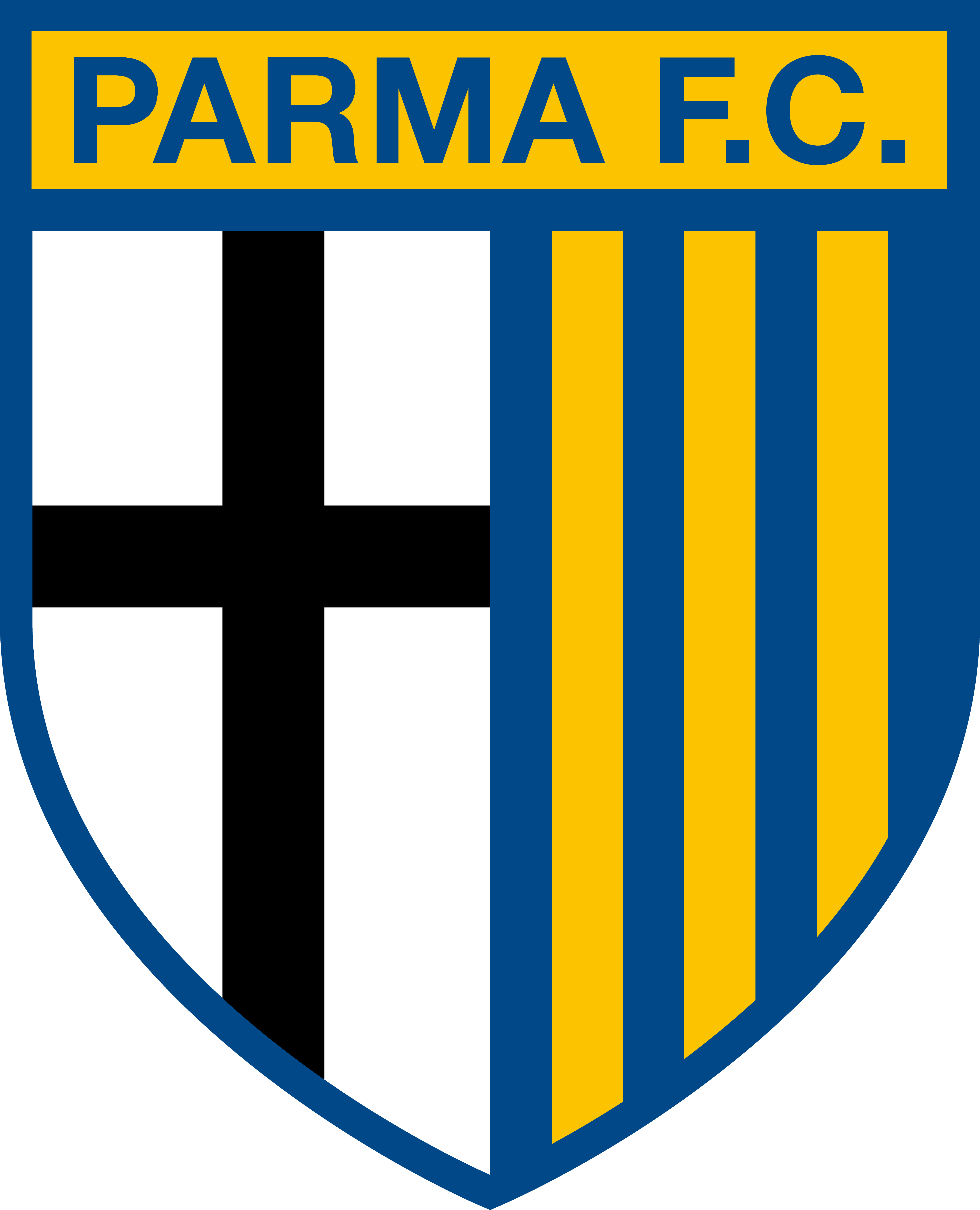 Stemma del Parma (from Wikipedia)