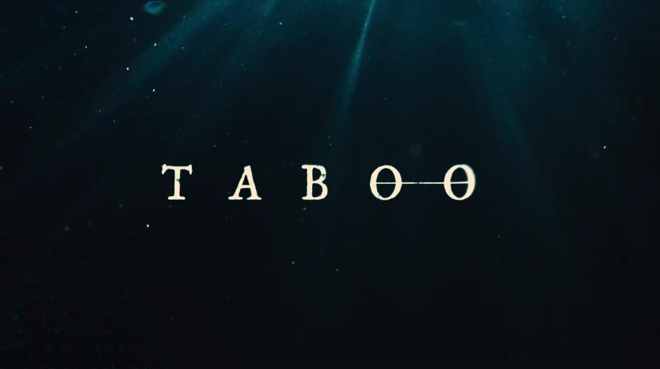 Serie Taboo