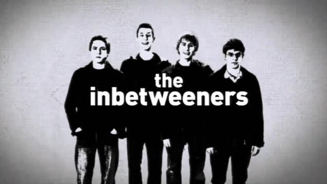 the inbetweeners serie televisiva 2008 wikipedia