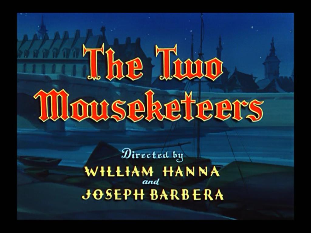 I due moschettieri wikipedia