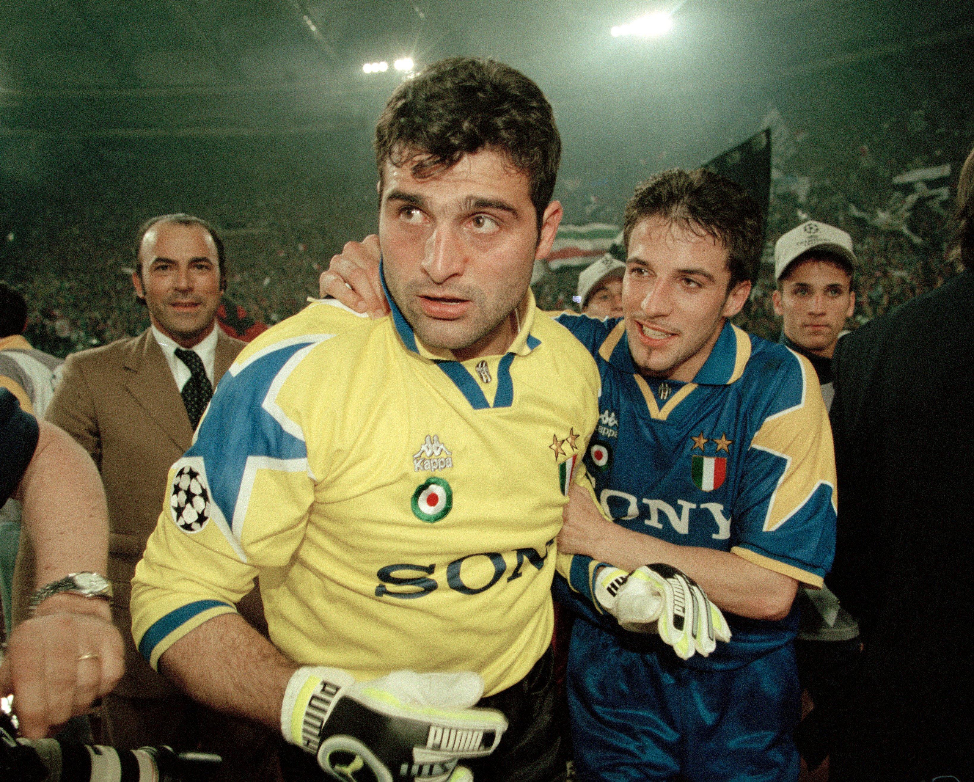 Finale della UEFA Champions League 1995-1996 - Wikipedia