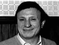 Sergio Tedesco nel 1984