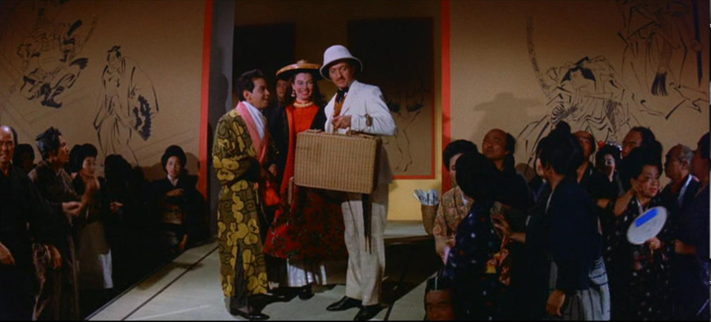 on sale 0f4c8 001df Il giro del mondo in 80 giorni (film 1956) - Wikipedia