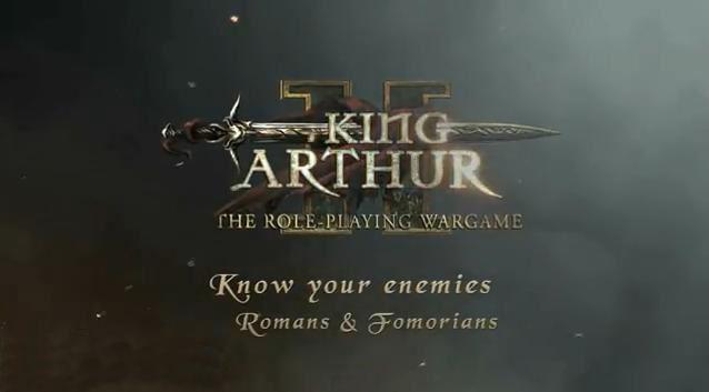 King Arthur II: The Role-playing Wargame - Wikipedia