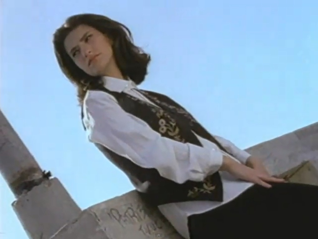Laura Pausini Harmony In Love
