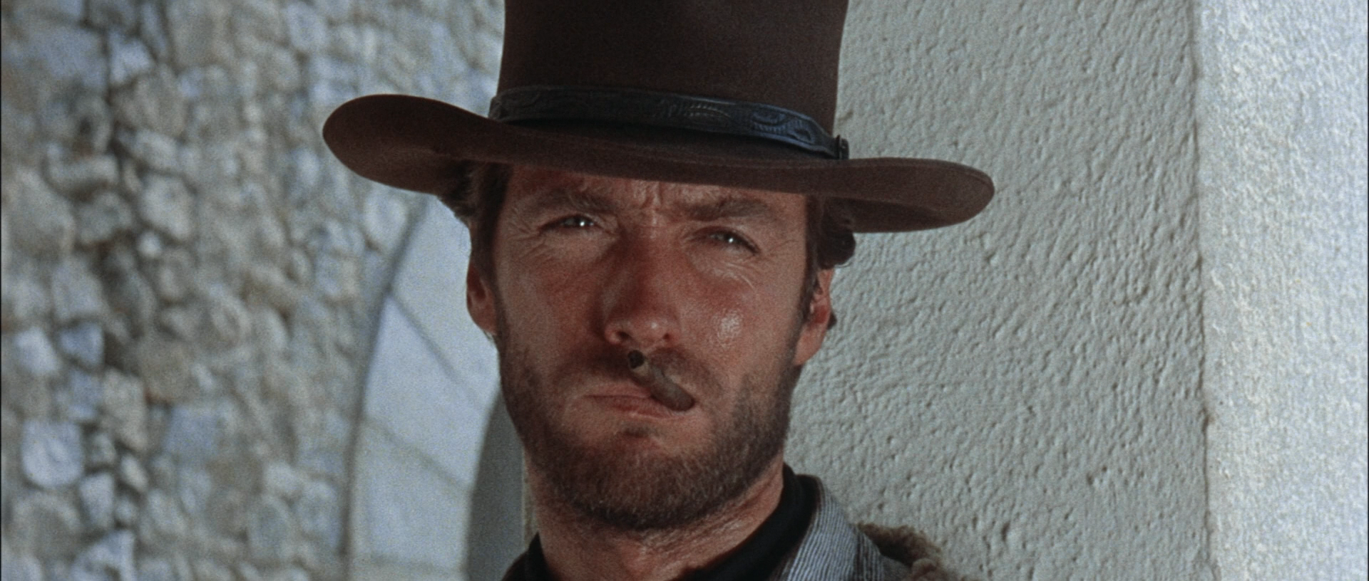File:Clint Eastwood Pu...