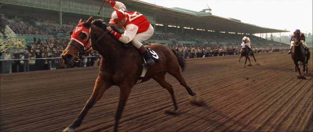 seabiscuit essays Definition of seabiscuit: an american legend seabiscuit is a work of critical essay on seabiscuit: an american legend, in literary newsmakers for.
