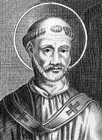 Icona di S.Urbano I Papa