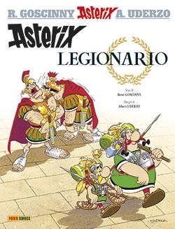 Asterix legionario - Wikipedia
