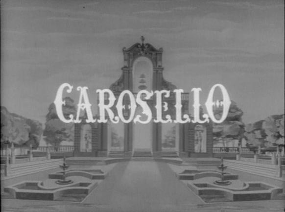 Sigla introduttiva di Carosello