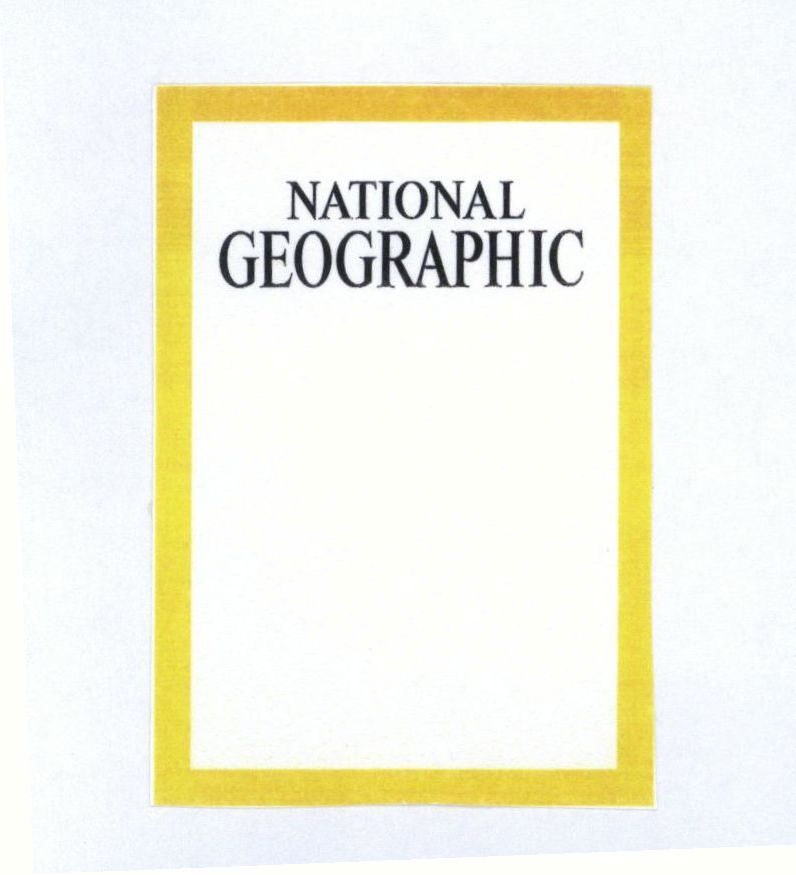National geographic magazine wikiwand for Www geographics com templates