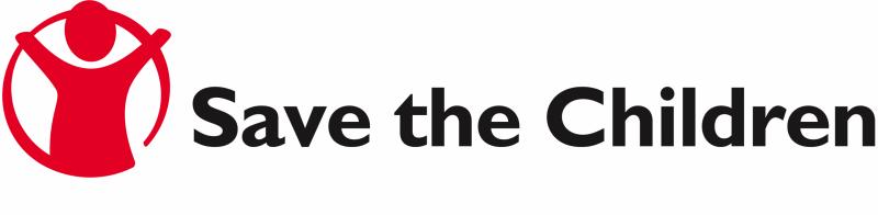Risultati immagini per save the children logo