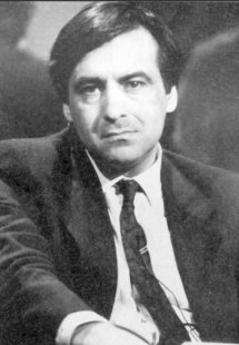 Leoluca Orlando negli anni '80