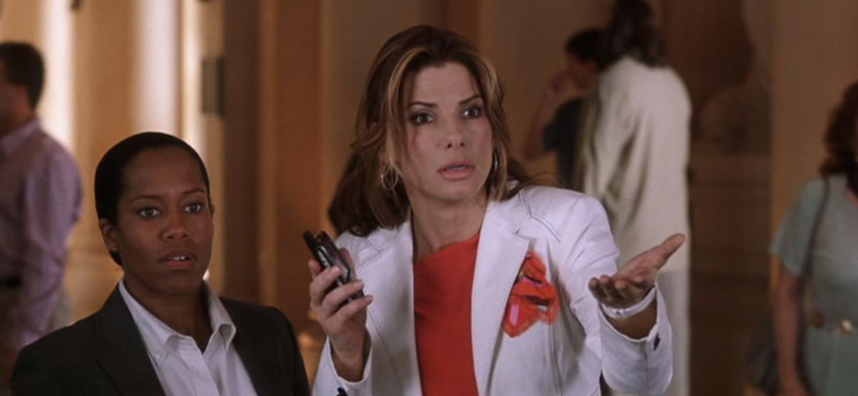 Sandra Bullock incontri di nuovo