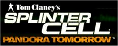 Tom Clancy's Splinter Cell- Pandora Tomorrow Logo.jpg