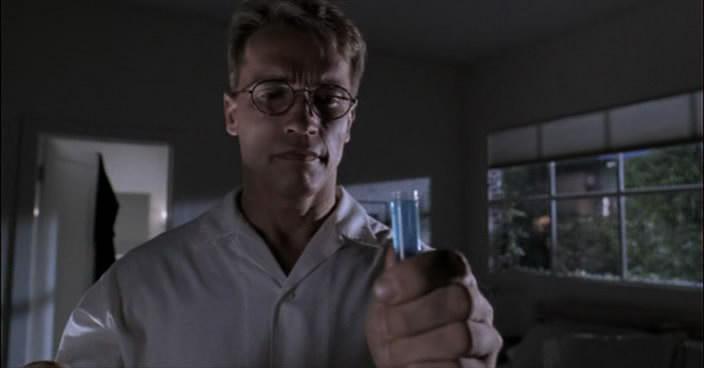 Junior (film) - Wikipe... Arnold Schwarzenegger