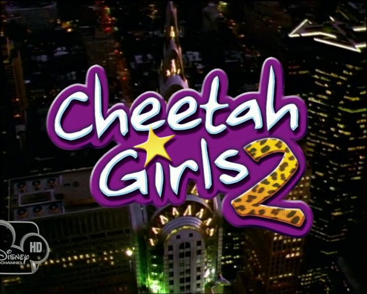 cheetah girls 2 wikipedia