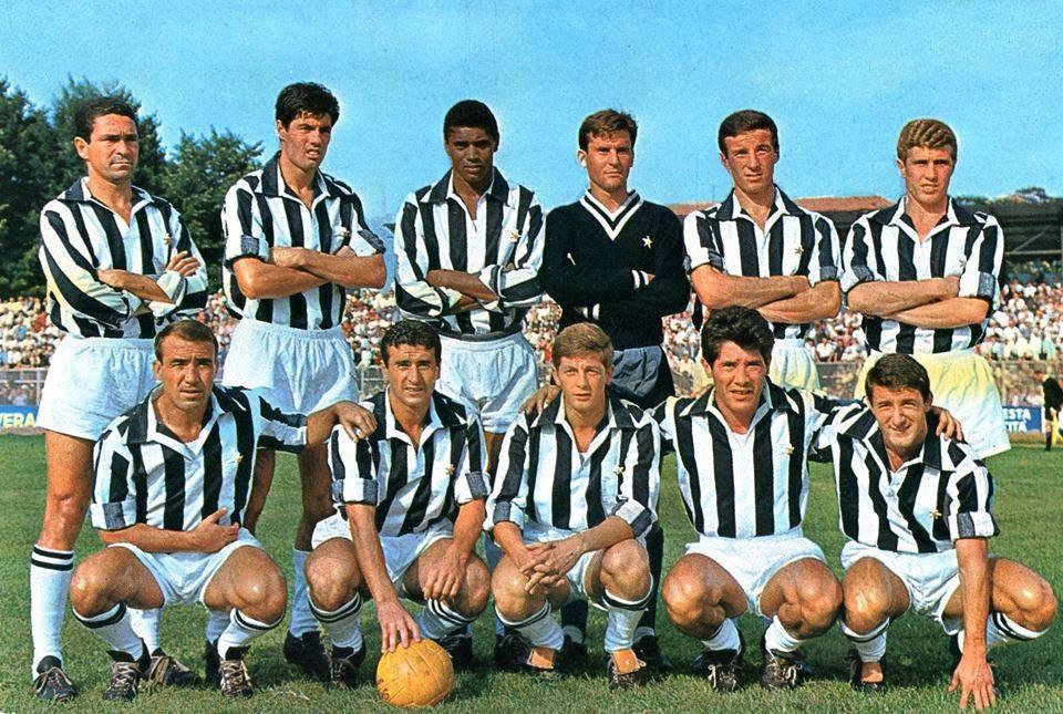 Juventus Football Club 1963 1964 Wikipedia