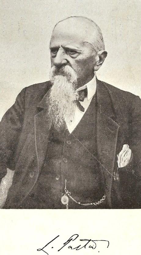 Luigi Pastro Wikipedia