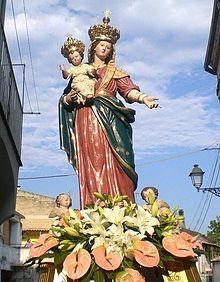 Madonna delle Grazie - Wikipedia
