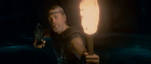 La leggenda di Beowulf... Anthony Hopkins