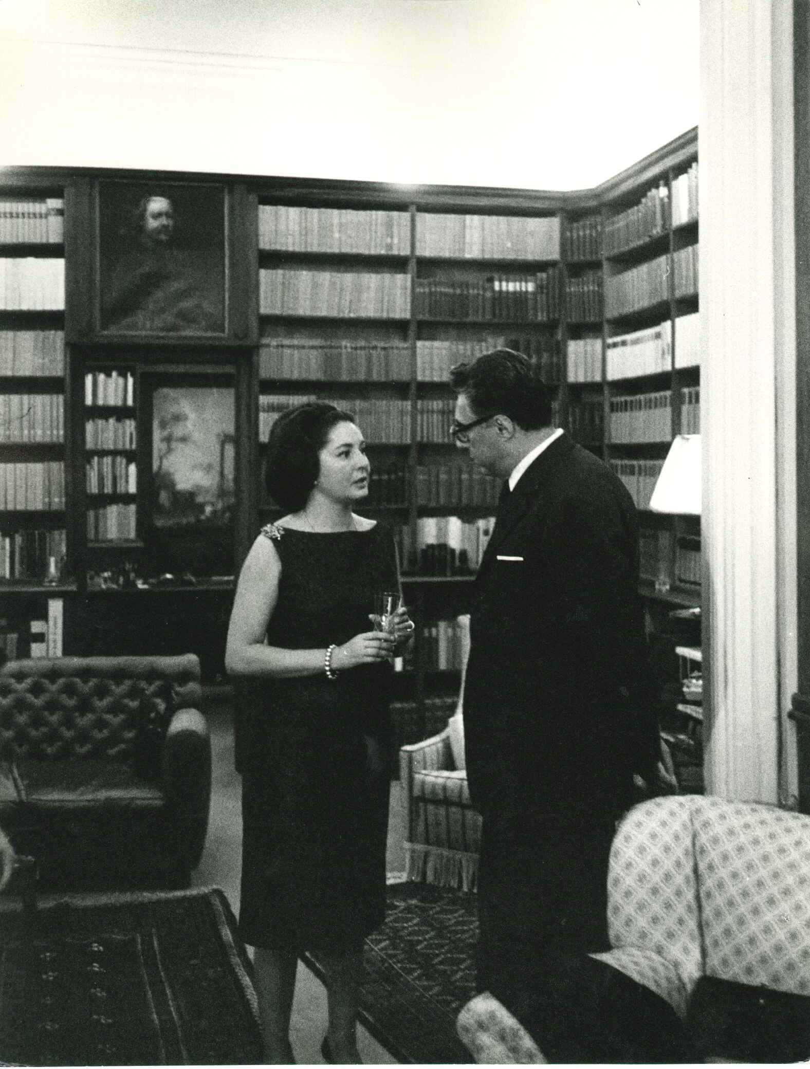 Arthur English (1919?995),Patrice Lovely Adult pics & movies Africa de la Rosa (1906?),Denise Pelletier