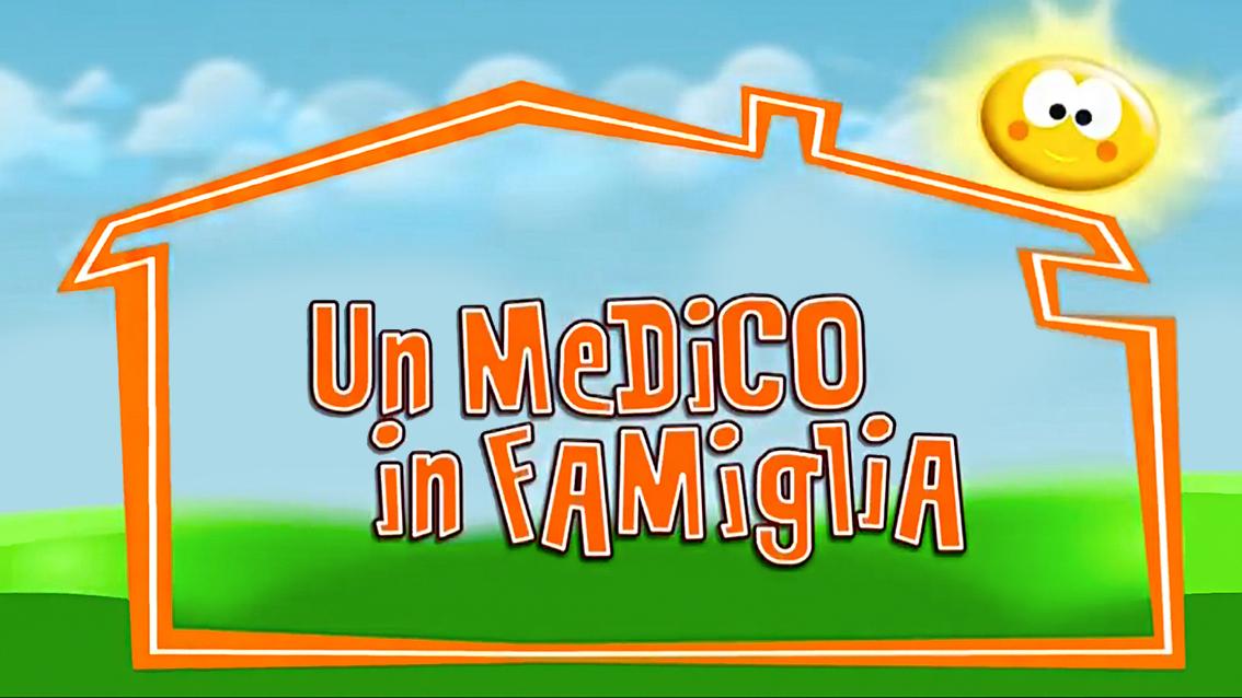 Un medico in famiglia - S1E1 - La casa nuova - Video - RaiPlay